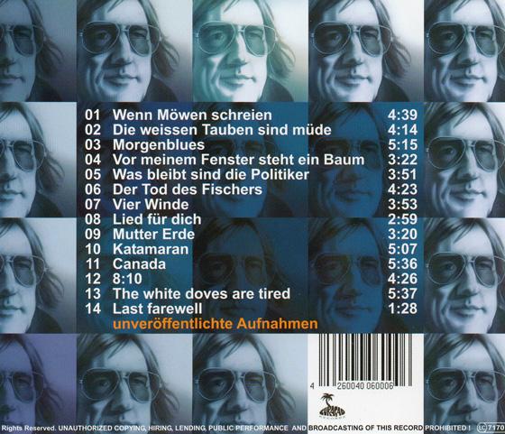 ... . Original-Singles und Original-Alben von Hans Hartz » Hans Hartz